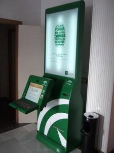 En benalm dena se puede sellar el paro con la huella for Oficina virtual inem para sellar