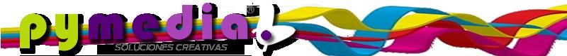 pymedia Logo